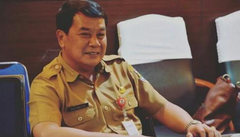 Pemkab Tangerang Klarifikasi Dana Insentif Tenaga Kesehatan Covid-19 di Kabupaten Tangerang