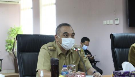 Pemda Tangerang Perkuat Tim Penanganan COVID-19 Di Lingkungan Kantor