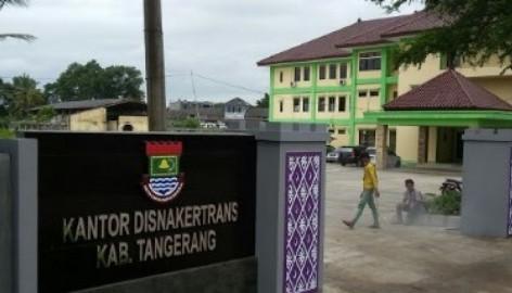 Disnaker Kabupaten Tangerang Selesaikan Persilisihan Ketenagakerjaan Lewat LKS Tripartit