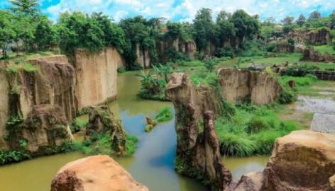 Periksa Perizinan Tempat Wisata, Pemerintah Kabupaten Tangerang Awasi Seluruh Objek Wisata