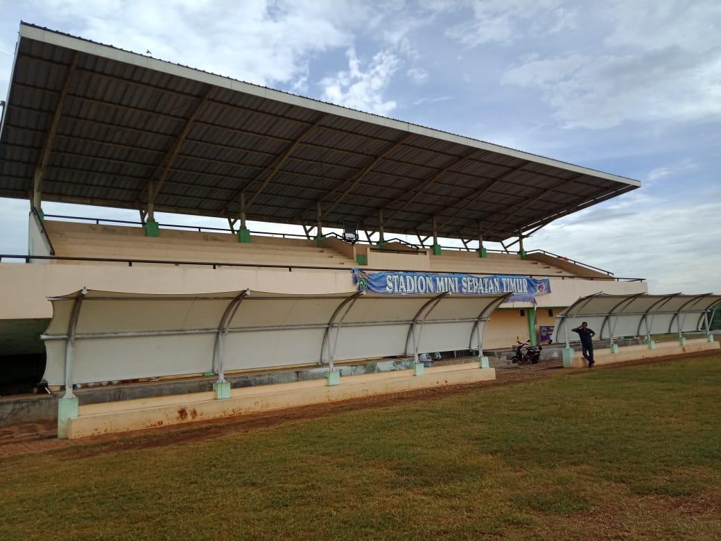 Stadion Mini Kecamatan Sepatan Timur